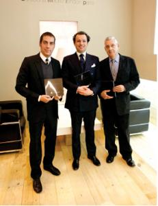 Derby hotels collection se une a boscolo hoteles for Derby hotels collection