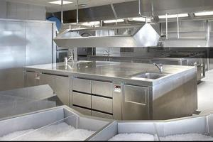 El mejor dise o para su cocina con garcia casademont for Cocinas alta gama