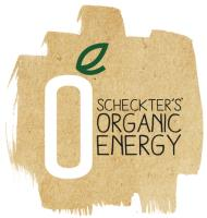 SCHECKTERS ORGANIC ENERGY DRINK