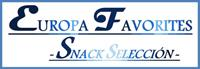 EUROPA FAVORITES SNACK SELECTION