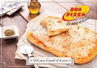 DON PIZZA LOGISTIC