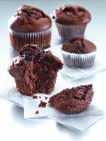 Mini Muffin Doble Choco