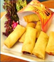 Mini Lumpia China Tower'