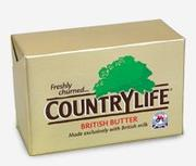 COUNTRY LIFE Past. Con Sal 20x250g