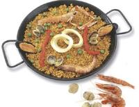 Paellas Naturfood