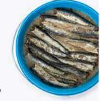 Anchoas de la Escala