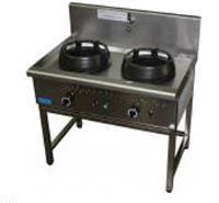 Cocina wok cocinas sala for Cocina wok industrial