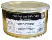 Alcachofa al natural Camporel Foodservice