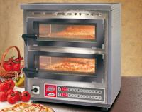 Horno pizza chef