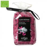 Arroz Glam Wedding Pink ecológico