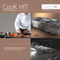 UDEX | UDi ® | CooK HIT by UDi ® | UDifri ®